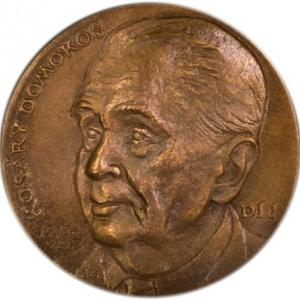Dr. Virágos Márta kitüntetése
