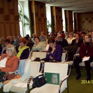 IKSZ Közgyűlés 2015. május 13