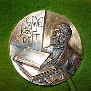 Javaslattétel Szinnyei József-díjra