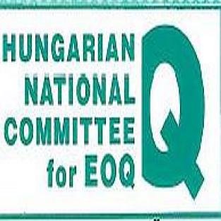 EOQ MNB elismerő oklevél