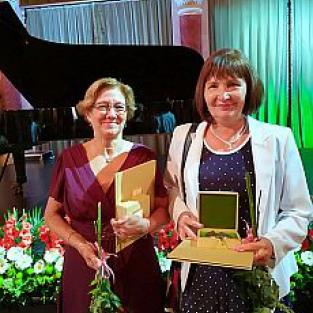 Szinnyei József-díj