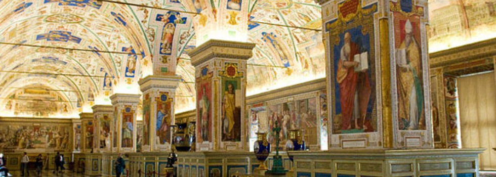 Vatikan konyvtara
